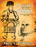 The MacHugh Memoirs – A Secret of the Sphinx